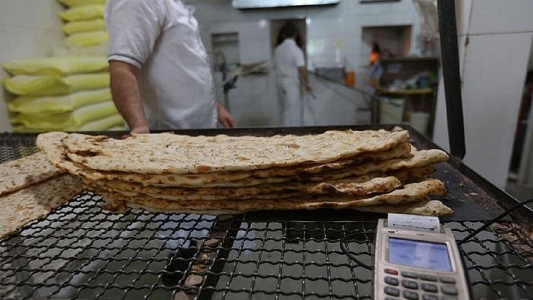 تشکیل پرونده برای83 واحد نانوایی متخلف در هرمزگان