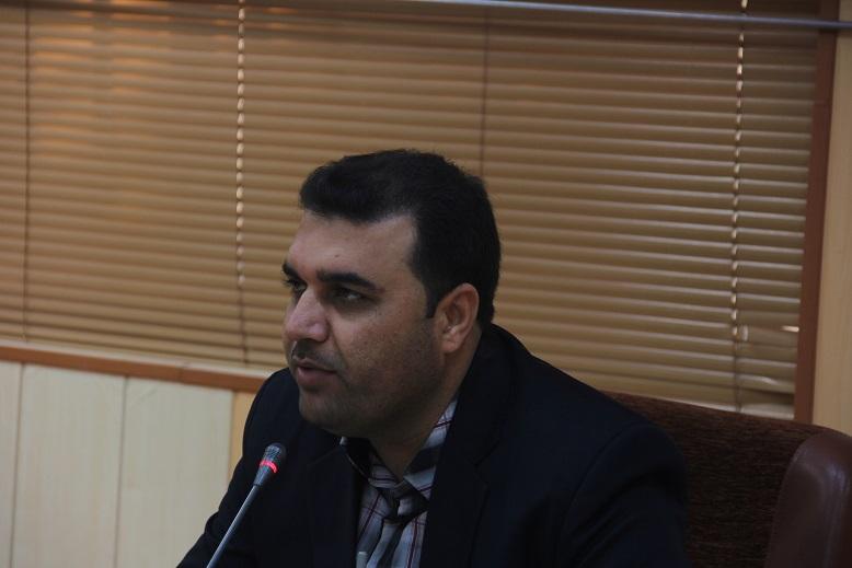 67 درصد از مصوبات کارگروه تسهیل و رفع موانع تولید استان اجرایی شده است
